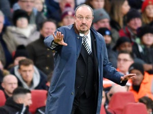 Rafael Benitez keen to promote players from Newcastle United academy