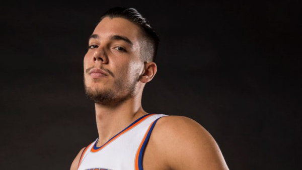 Hornets' coach gives savage, frank assessment of Willy Hernangomez