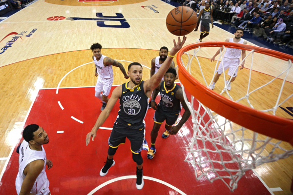Stephen Curry cleared for return by Warriors doctors, Friday vs. Hawks likely date