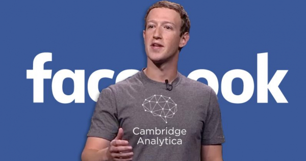 Facebook and Cambridge Analytica: Here's what you need to know