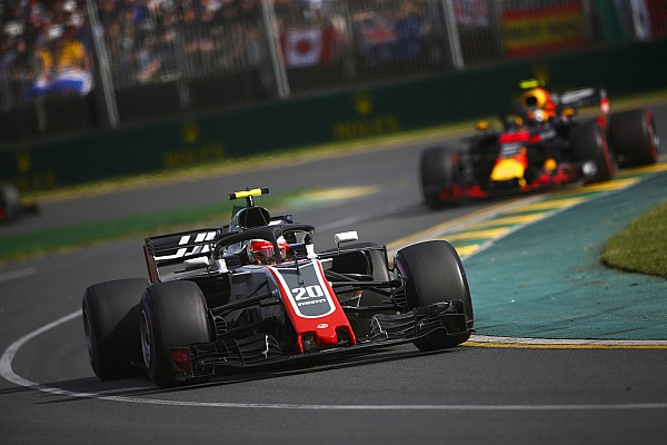 "Haas: Rivals have ""no facts"" for Ferrari allegations"