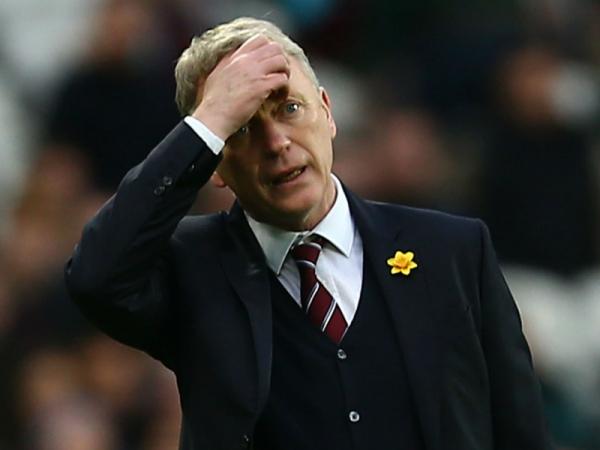 Kanoute 'saddened' by relegation-threatened West Ham