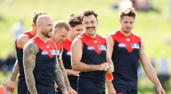 JUST IN: Demons, Saints announce JLT teams