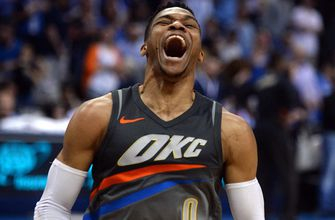 Kenyon Martin thinks Russell Westbrook and the Thunder will be dangerous in the playoffs