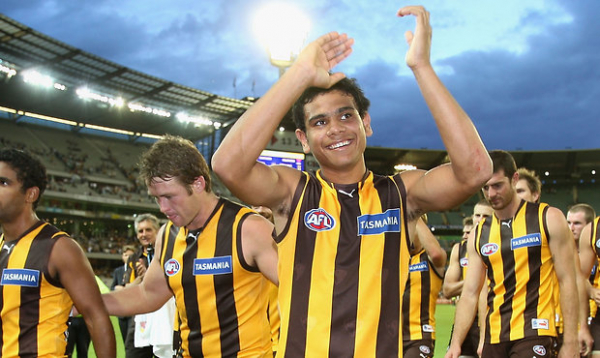 10 years of Cyril