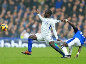Idrissa Gueye ruled out of Manchester City, Liverpool games