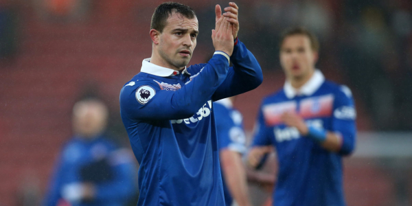 Everton boosted as Stoke talisman struggling for fitness