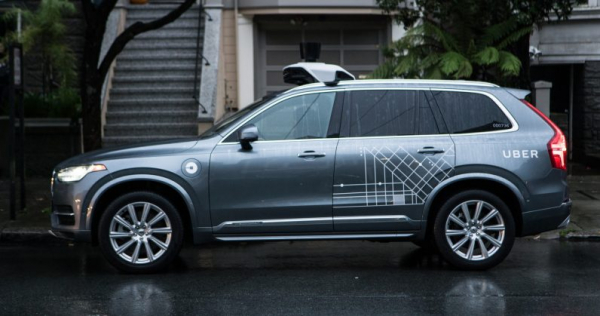 Uber's self-driving car may not have been at fault for killing a pedestrian, but you should still be worried