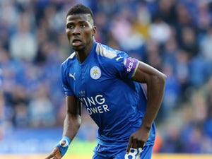 Nigeria coach Gernot Rohr: 'Kelechi Iheanacho needs more minutes at Leicester'
