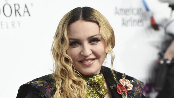 Madonna to direct ballerina drama