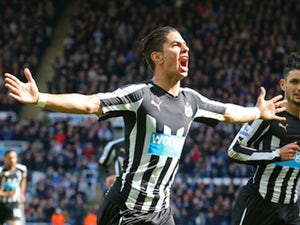 Newcastle United's Ayoze Perez: 'We must continue to listen to Rafael Benitez'