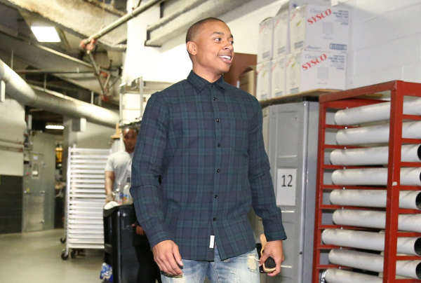Isaiah Thomas on Returning to Celtics: 'Anything Can Happen'