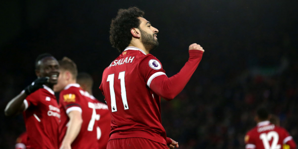 Liverpool star hails his side after 5-0 thrashing of Watford