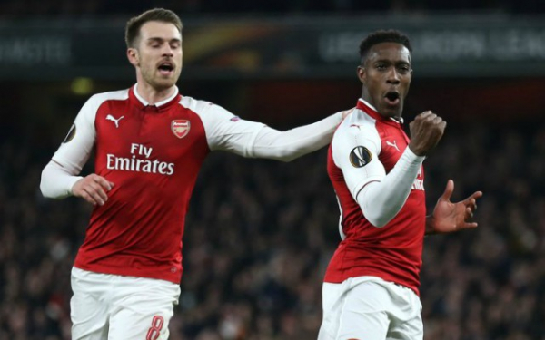 Arsenal face anxious wait, star could face action after controversial incident in AC Milan win