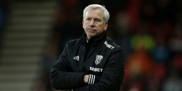 Pardew reveals why he made game-changing substitution against Bournemouth