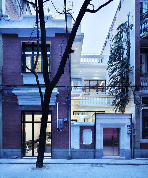 the domestic landscape reimagined in guangzhou china: a private apartment byINSPIRATION GROUP