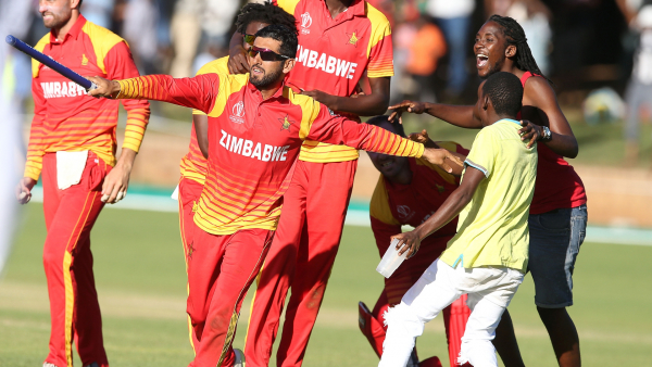 World Cup Qualifiers – Super Sixes – Match 8 – Zimbabwe vs UAE – Fantasy Preview