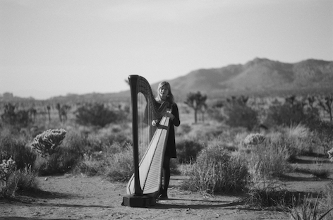 Ghostly International to Release New Mary Lattimore Album