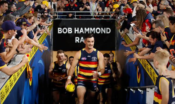 Three skippers miss AFL event