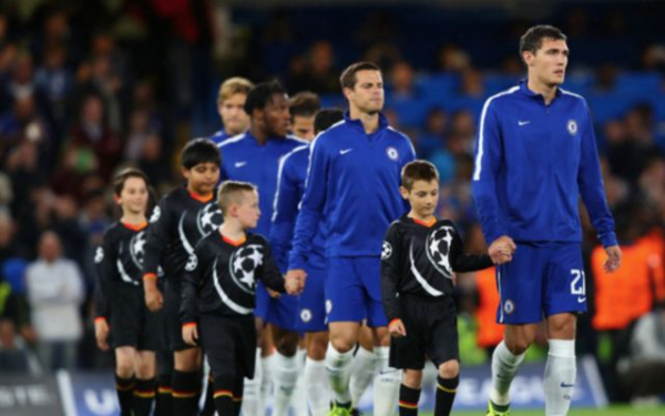 Bad news for Chelsea: Key figure sent home from international duty, concern over injury
