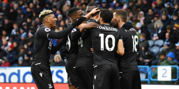 Crystal Palace player ratings: Huddersfield (A)