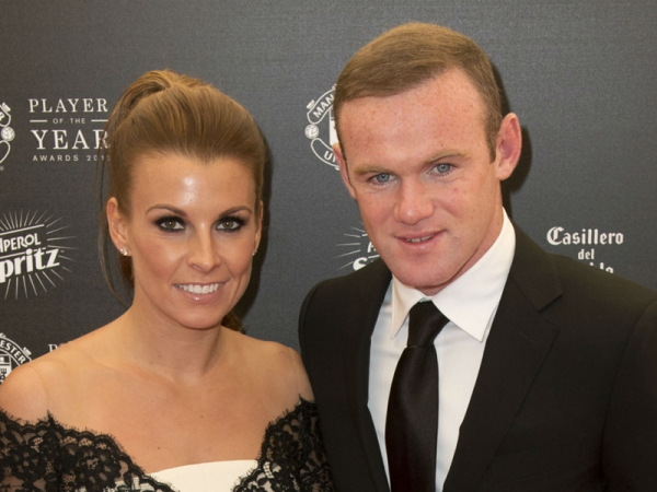 Who is Coleen Rooney? Everything you need to know about Everton star Wayne Rooney's wife