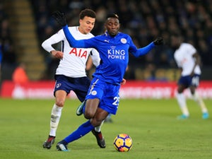 Liverpool make move for Leicester City midfielder Wilfred Ndidi?