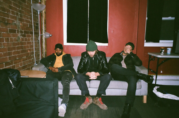 Keys N Krates premiere funky new video for 'Glitter' via Nasty Gal