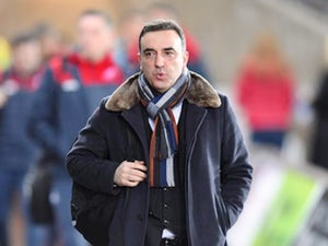 Carlos Carvalhal: 'Tottenham Hotspur deserved to beat Swansea City'
