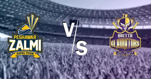 PSL – ELIMINATOR 1 – PESHAWAR ZALMI VS QUETTA GLADIATORS – FANTASY PREVIEW