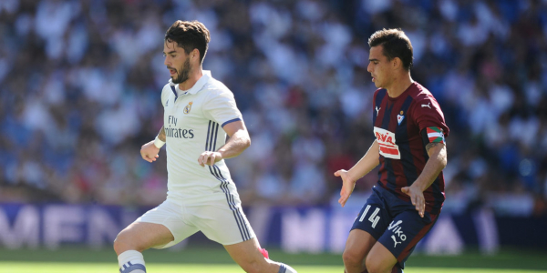 Newcastle remain an option for La Liga star out of contract