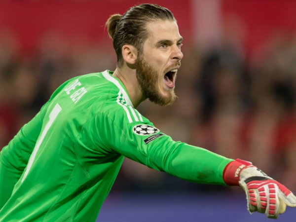Mourinho warns Real Madrid: De Gea? I'd think of another player