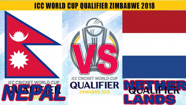 World Cup Qualifiers – 7th Place Play-Off – Nepal vs Netherlands – Fantasy Preview