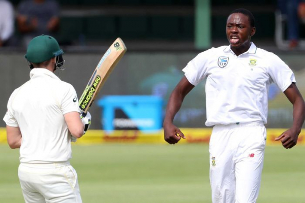 Confused Smith says Rabada ruling sets new standard on physical contact