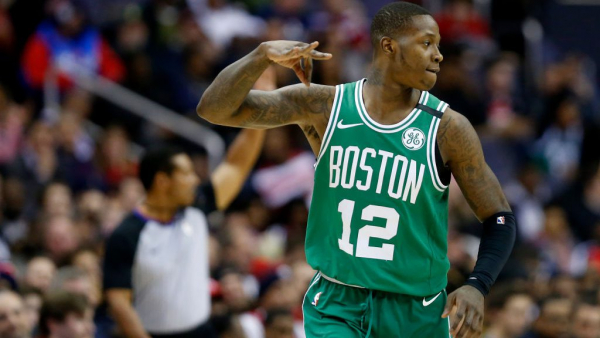 What's in store for NBA's biggest trade sacred cow, Celtics point guard Terry Rozier?