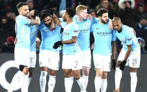 Manchester City put together £305million package to beat Manchester United & Real Madrid to superstar transfer