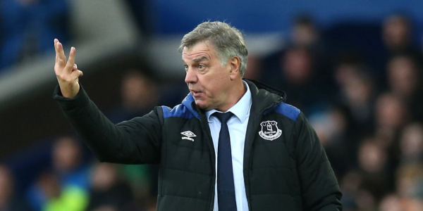 Everton prepare crazy money for midfielder, Allardyce reveals who he's been scouting and more: Everton news round-up