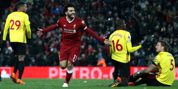 What we learned from Liverpool's 5-0 thrashing against Watford