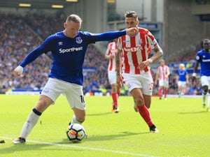 Live Commentary: Stoke City 0-0 Everton - Half Time