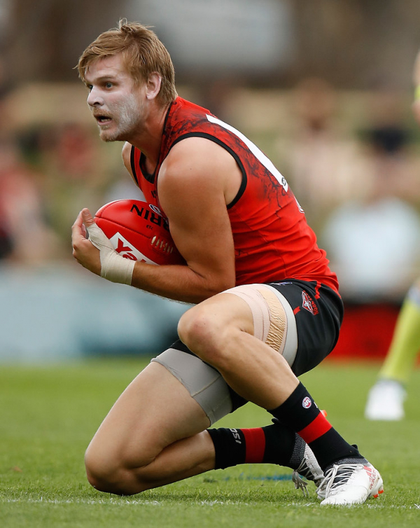 Host of star Bombers set to take on Cats