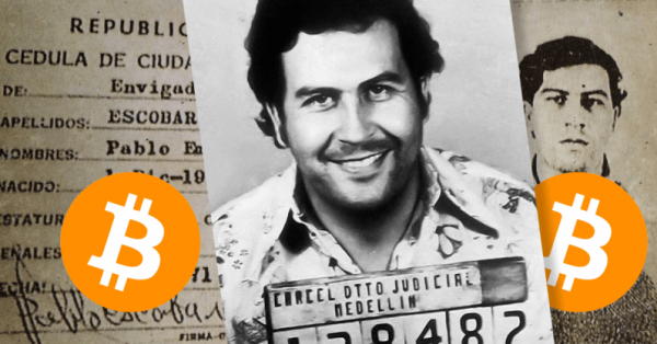 Pablo Escobar's brother has launched his own cryptocurrency: Diet Bitcoin