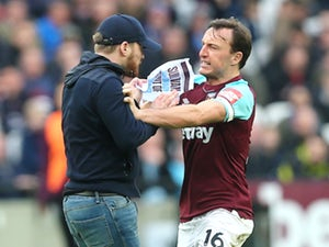"""West Ham United confirm """"lifetime bans"""" for at least five individuals"""
