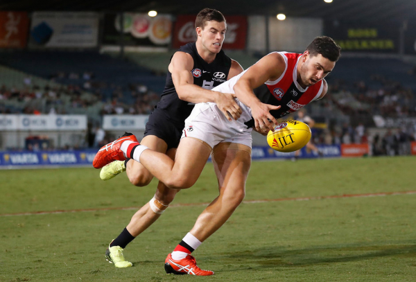 Fans' season previews: St Kilda