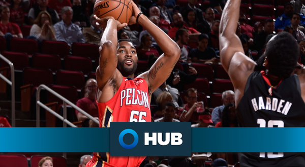 Behind the Numbers presented by HUB International: Rockets at Pelicans (3/17/18)