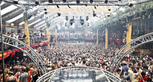 Amnesia Ibiza announces brand new Monday party to replace Cocoon