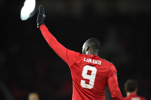 Manchester United 2 Brighton 0: Romelu Lukaku and Nemanja Matic strike to book FA Cup semi-final spot