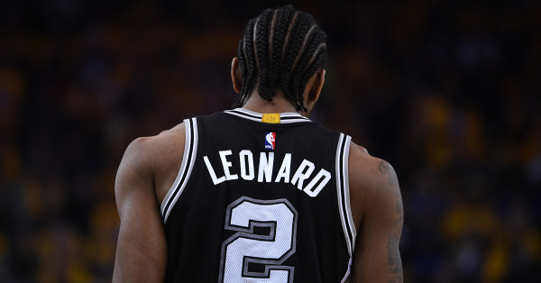 Report: Kawhi Leonard expected to miss playoffs as Clippers eye trade