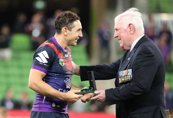 In-form Storm and Dragons post exciting Anzac Day victories