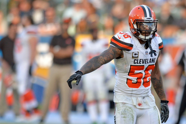 For Browns players and owner Jimmy Haslam, new steps eyed on fight against social injustice