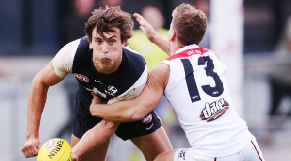 Supercoach: Buy, Sell & Hold Round 6